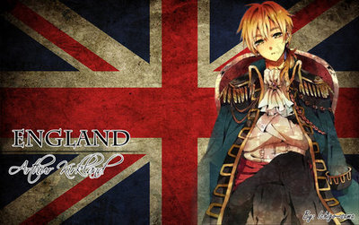 pirate england